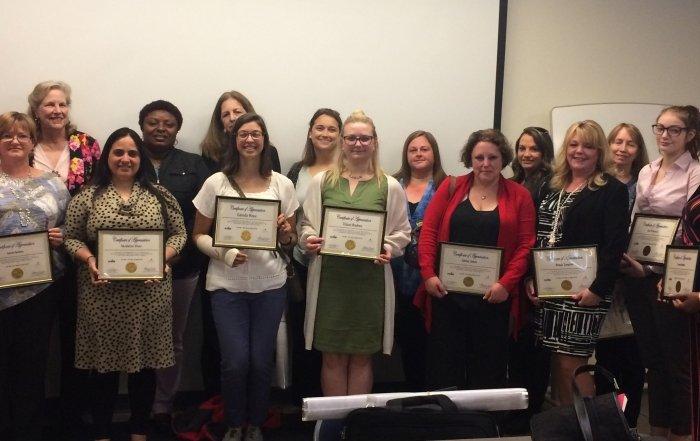 Virginia Career Works Staff Appreciation