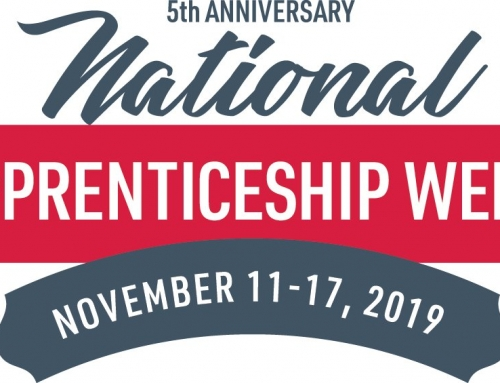 Valley Celebrates National Apprenticeship Week 2019